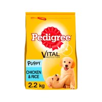 Pedigree Vital Protection 2-15 Months