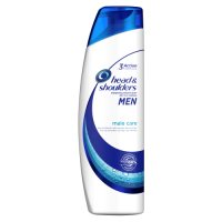 Head & Shoulders For Men Anti-Dandruff Shampoo