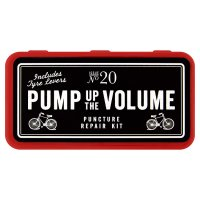 Pump up the Volume Puncture Repair Kit