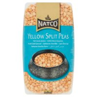 Natco yellow split peas