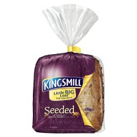 Kingsmill Little Big loaf - really seeded