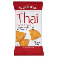 Garcia Organic thai sweet & spicy tortilla chips