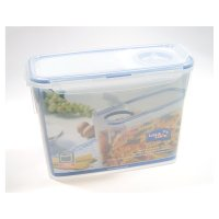 Lock & Lock 2.4 litre slender container