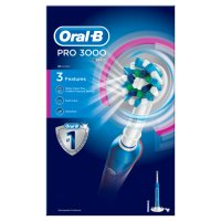 Oral-B pro 3000 3 features