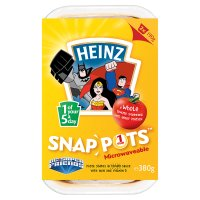 Heinz DC Super Friends Snap Pots