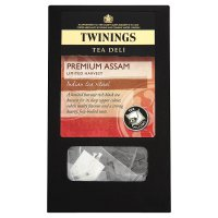Twinings tea deli premium assam