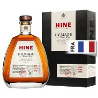 Hine Homage Champagne Cognac