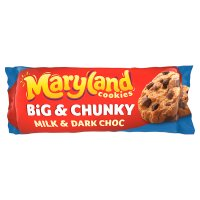 Maryland Creations Big & Chunky Choc Chunk Cookies