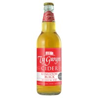 Ty Gwyn Sparkling Cider Monmouthshire, Wales