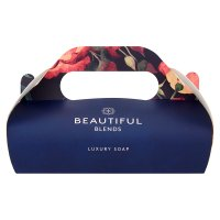 Beautiful Blends Boxed Soap