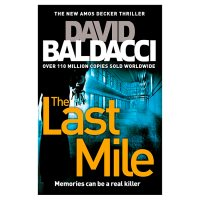 Last Mile David Baldacci