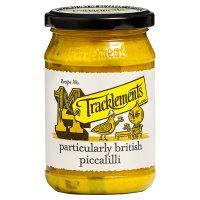 Tracklements piccalilli