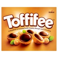 Toffifee 30 Pieces