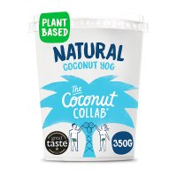 The Coconut Collaborative natural