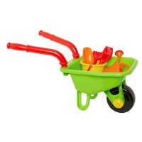 ELC Wheelbarrow set