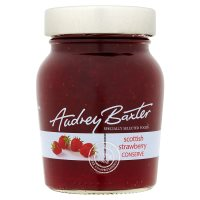 Audrey Baxter Scottish Strawberry Conserve