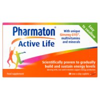 Pharmaton active life x 30