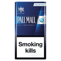 Pall Mall superkings blue