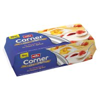Muller Corner Strawberry & Peach & Apricot