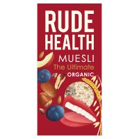 Rude Health organic the ultimate muesli