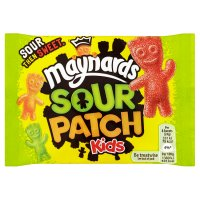 Maynards Sour Patch Kids sweets bag