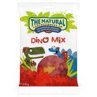 The Natural Confectionery Company dino mix