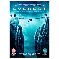DVD Everest
