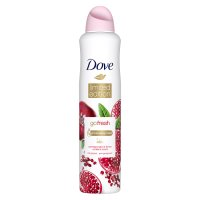 Dove Pomegranate Anti-Perspirant