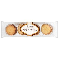 The Miniature Bakery - all butter viennese