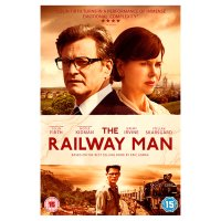 DVD The Railway Man