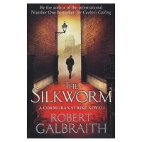 Silkworm Robert Galbraith