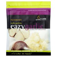 Really Garlicky Co. really garlicky eazy garlic