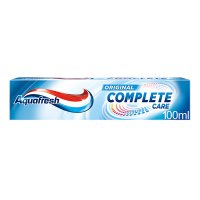 Aquafresh complete care
