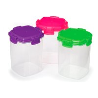 Sistema knick knack pack 138ml