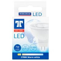 GE LED Energy Smart 7W GU 5.3