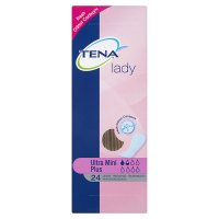 Tena lady ultra mini plus