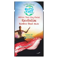 Earth Kiss Revitalise Mask