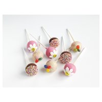 Fiona Cairns Cake Pop Selection