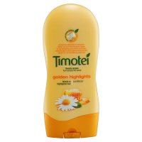 Timotei conditioner golden highlights