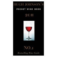 Pocket Wine Book 2011, by Hugh Johnson