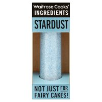 Waitrose Cooks' Homebaking blue stardust