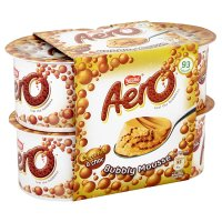 Nestle Caramel & Chocolate Aero