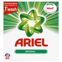 Ariel Actilift Bio Washing Powder 22 Washes