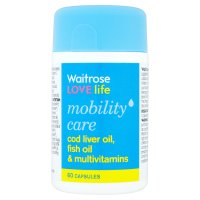 Mobility care multivitamins