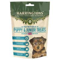 Harringtons puppy & junior treats