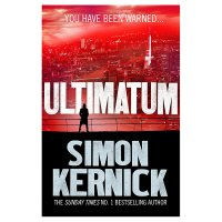 Ultimatum Simon Kernick