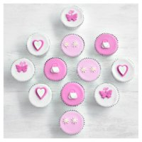 Fiona Cairns Pretty Pink Party Cakes&nbsp;image