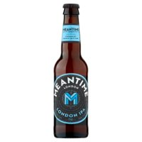 Meantime London IPA.