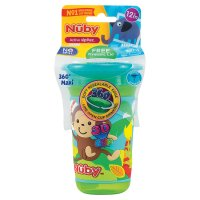 Nuby 360 3D Cup