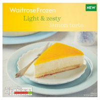 Waitrose Lemon Torte